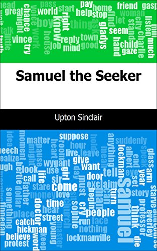 Samuel the Seeker (Seekers Glass)
