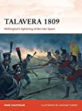 Talavera 1809: Wellington's lightning strike into Spain (Campaign)