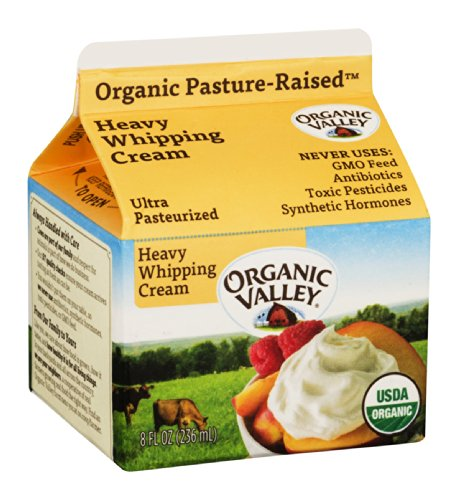 Organic Valley Ultra Pasteurized Whipping product image