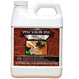 EnviroColor 2,400 Sq. Ft. Georgia Pine Straw Treatment and Color Concentrate