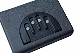 Gunvault MV500-STD Microvault Pistol Gun Safe