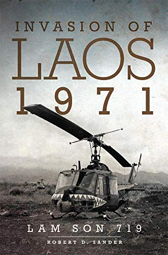 Top recommendation for sander invasion of laos
