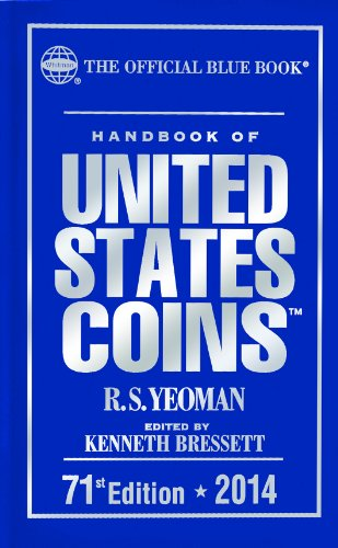 Handbook of United States Coins 2014: The Official for sale  Delivered anywhere in USA