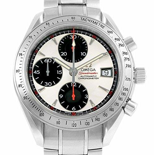 Omega Speedmaster Automatic-self-Wind Male Watch (Certified ()