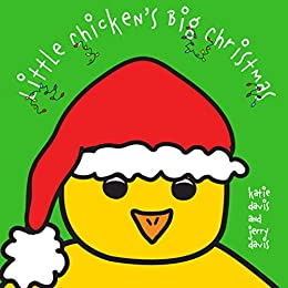 Christmas Story For Preschoolers.Preschool Book Little Chicken S Big Christmas A Bedtime Story Christmas Story Picture Book For Baby Christmas Book For Children Ages 6 8