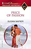 Price of Passion (Pregnant Mistresses)