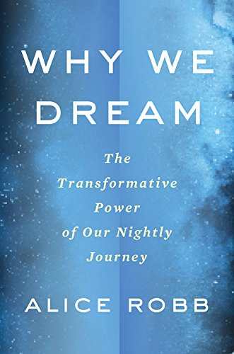 Image of Why We Dream: The Transformative Power of Our Nightly Journey