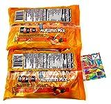 Brach's Autumn Mix Candy Corn Bundle. Two