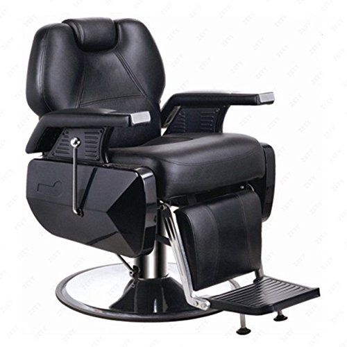 All Purpose Hydraulic Recline Barber Chair Salon Beauty for sale  Delivered anywhere in Canada