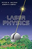 img - for Laser Physics book / textbook / text book