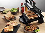 T-Fal GC7 Opti-Grill Indoor Electric