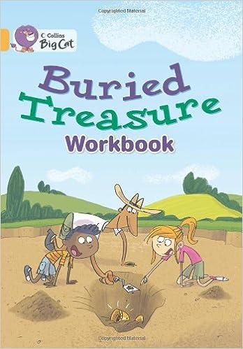 Download Online Buried Treasure Workbook Collins Big Cat