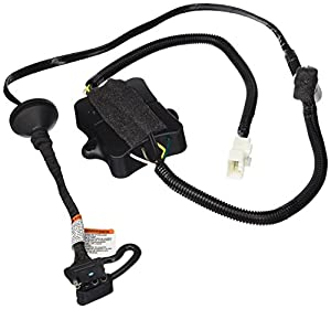 51NT%2BragqTL._SX300_ amazon com genuine subaru h771ssg000 trailer hitch wire harness subaru wiring harness at mifinder.co