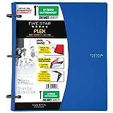 Five Star Flex Hybrid NoteBinder, 1 Inch