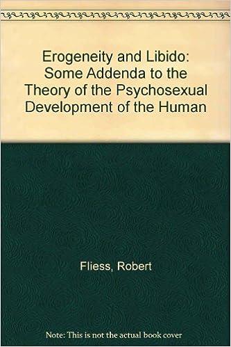 History of psychosexual development theory