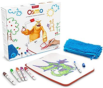 Osmo Creative Set with Monster Game (Base Required)