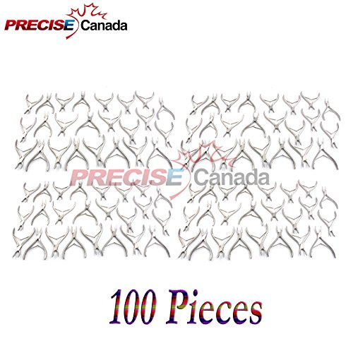 PRECISE CANADA: 100 PIECES MEAD RONGUER 5.5'' ORTHOPEDIC INSTRUMENTS by PRECISE CANADA