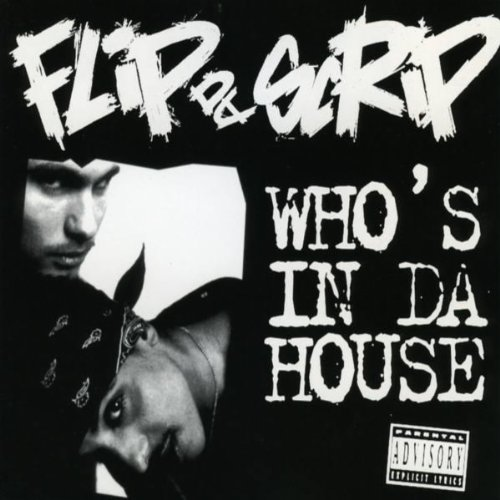 Who 39 s in da house classic extended mix by flip da scrip for Classic house music mixes