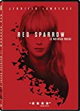 Red Sparrow (Bilingual)