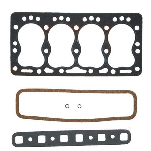 Massey Harris Pony Tractor Parts - All States Ag Parts Head Gasket Set Allis Chalmers G 800258 Massey Harris Pony 1500073M1 Continental N62