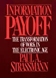 Information Payoff, Paul Strassman, 0029317207