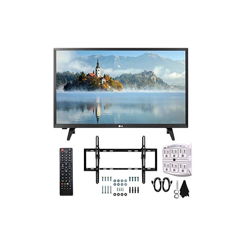 "LG 28LJ430B-PU 28"" Class HD 720p LED TV"