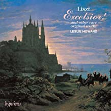 Complete Piano Music 36: Excelsior