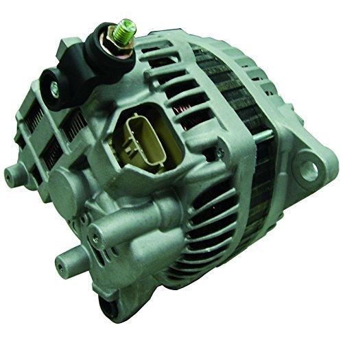 Premier Gear PG-11118 Professional Grade New Alternator