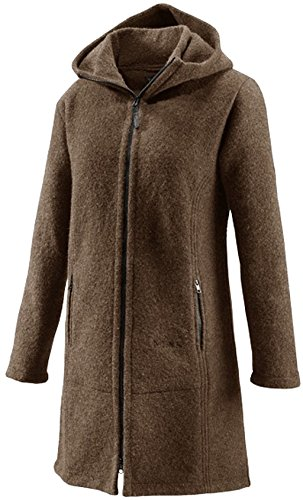 Mufflon cappotto Mocha Mufflon Mufflon Brown cappotto Rika Brown Rika Mocha Rika cappotto Brown waAq0C4