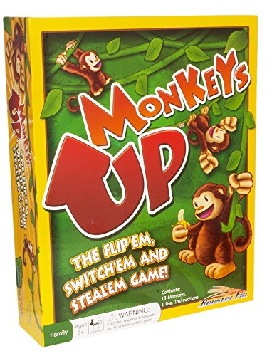 education outdoors camp board game - 7