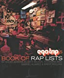 Kindle Store : Ego Trip's Book of Rap Lists
