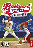 Backyard Baseball 2007 - PC