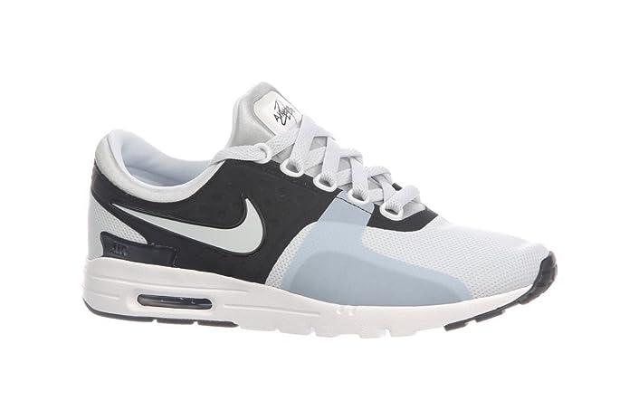 Nike Air Max Null Damen Sneaker Grau 857661 007