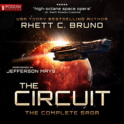 Pdf Science Fiction The Circuit