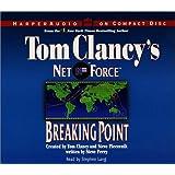 Tom Clancy's Net Force #4: Breaking Point Cd