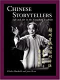 Chinese Storytellers, Vibeke Bordahl and Jette Ross, 0887273564