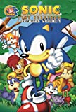 """Sonic The Hedgehog Archives Volume 1"" av Mike Gallagher"