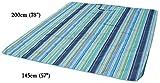 Koolsupply XL Sand & Water Proof Beach Blanket. 78