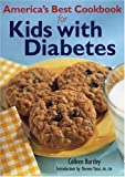 America's Best Cookbook for Kids with Diabetes