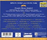 King's Court & Celtic Fair