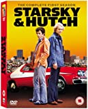 Starsky And Hutch: The Complete First Season [DVD] [2004]
