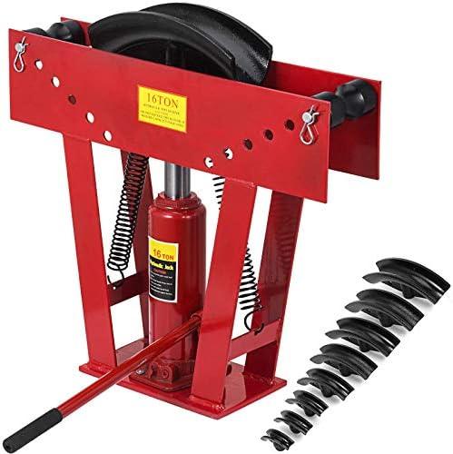 Happybuy Exhaust Tubing Hydraulic Bending product image
