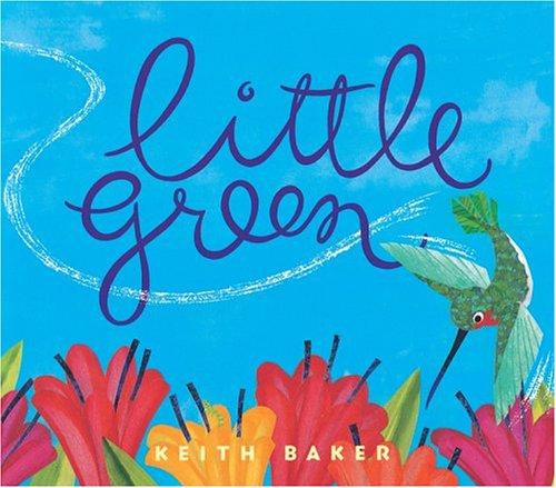 Little Green pdf epub