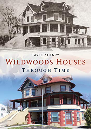 Pdf Photography Wildwoods Houses Through Time (America Through Time)