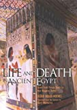 Life and Death in Ancient Egypt, Sigrid Hodel-Hoenes, 0801435064