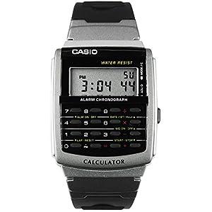 Casio Reloj de Caucho CA56