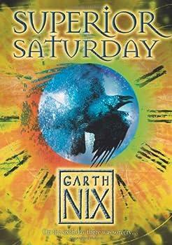 Superior Saturday 0007175116 Book Cover