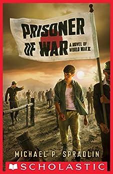 Prisoner of War by [Spradlin, Michael P.]
