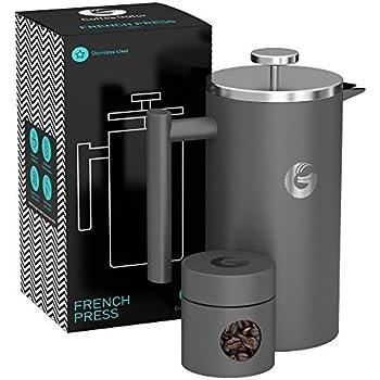 Amazon Com Eva Solo Cafe Solo Coffee Maker With Neoprene