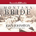 Montana Bride: Bitter Creek, Book 11 | Joan Johnston